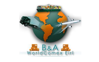 B&A WORLD COMEX CHILE EIRL
